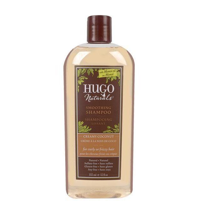 Smoothing & Defining Shampoo (Coconut)
