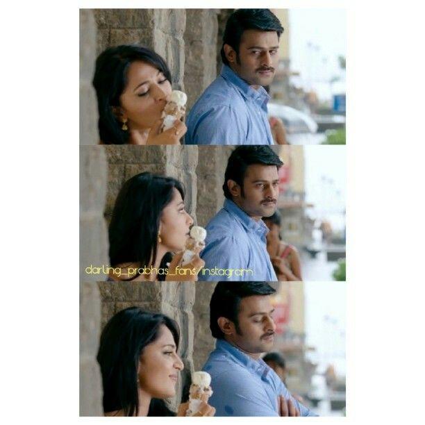 Lovely scene in the song....my fav scene