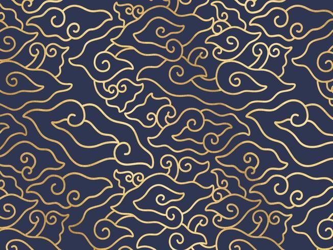Wallpaper Hp Batik