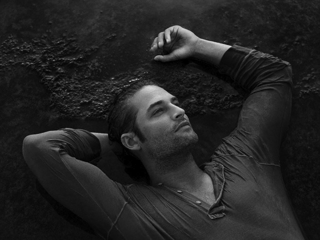 josh holloway- one of the most beautiful men I've ever seen!