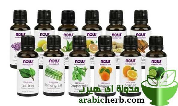 مدونة اي هيرب بالعربي الزيوت العطرية والنقية والاصلية من اي هيرب Essential Oil Blends Aromatherapy Oils Essential Oils