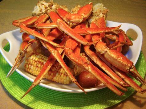 Top Secret Recipes | Joe's Crab Shack Spicy Boil Copycat Recipe