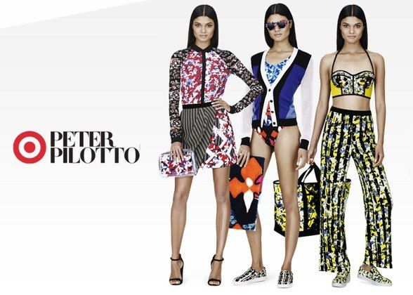 Peter Pilotto For Target: The Complete Lookbook, Plus Pricing!