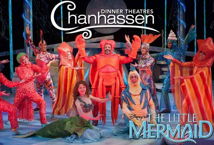 Chanhassen Dinner Theatre, Chanhassen MN. Find more restaurants on sKIDaddlers.net