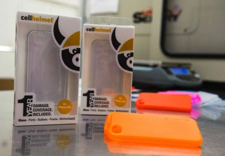 Latrobe-based cellhelmet to get exposure on Shark Tank TV show | TribLIVE