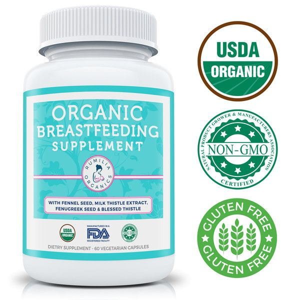 38 Best Top 10 Lactation Supplements Io Increase Milk -7383