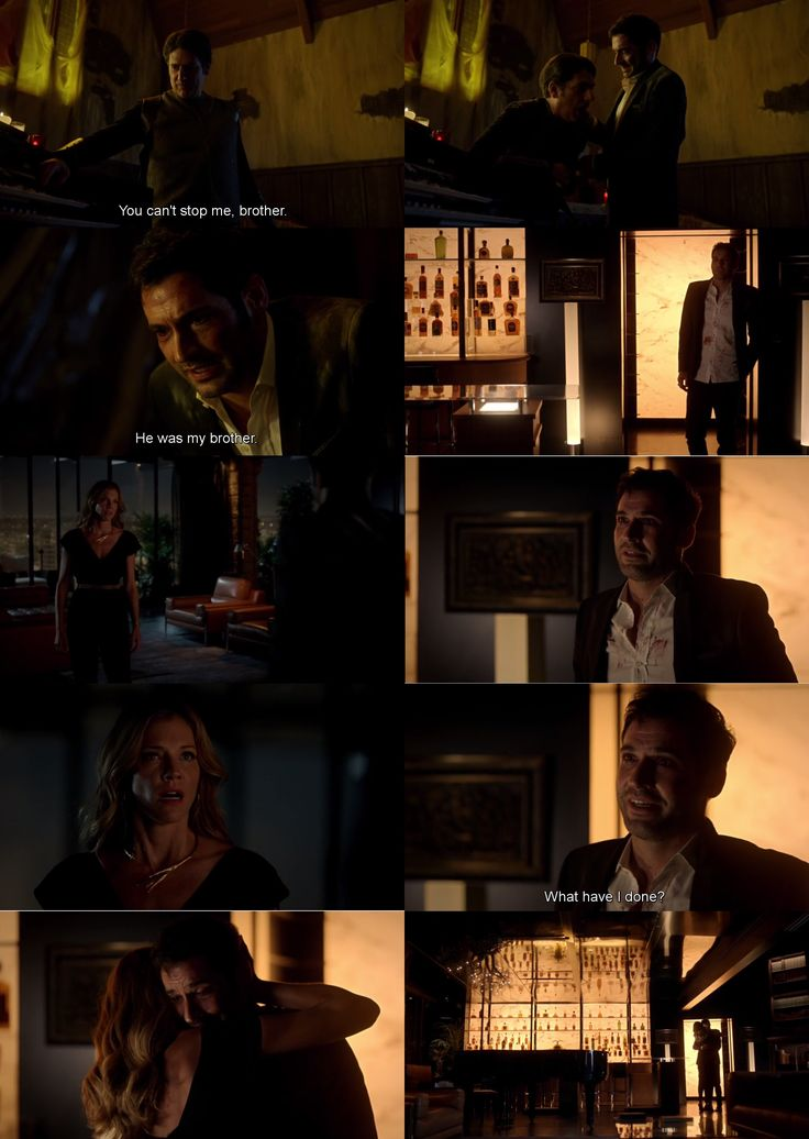 Lucifer S02e05
