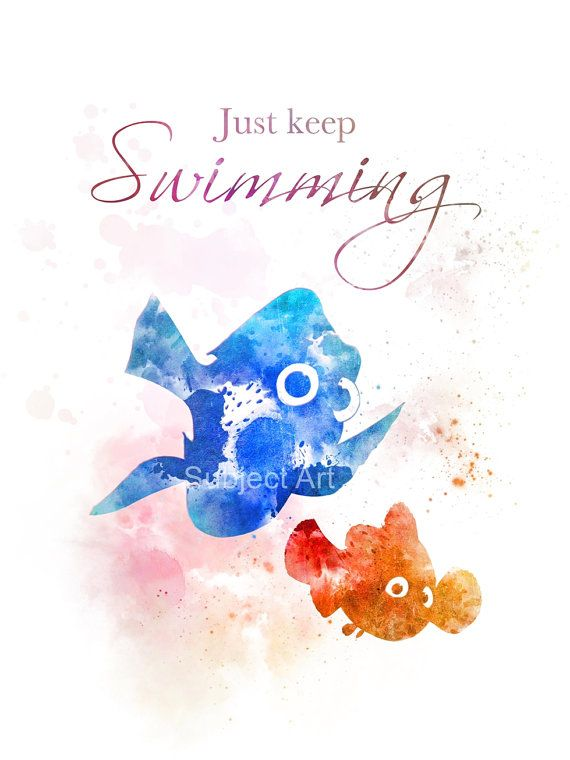 Best 25 Finding Nemo Quotes Ideas On Pinterest Finding