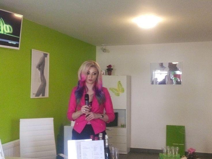 Manager salon Nomasvello Braila: http://bit.ly/1Myv5pM