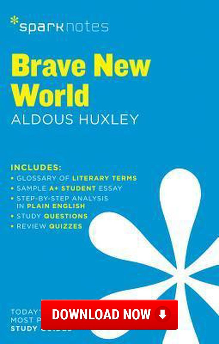 best brave new world sparknotes ideas bernard  brave new world sparknotes literature guide online pdf ebook for