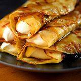 Tänään blogissa ohueet banaaniletut  #mukanamaku #banaaniletut #letut #nytblogissa #ruokablogi #foodblogger #pancakes #bananapancakes #instafood