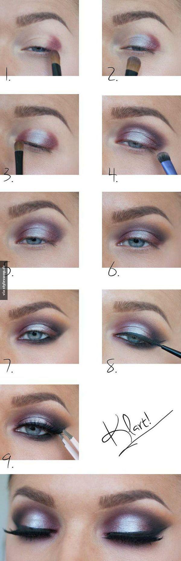 Bestechend schöne Augen!