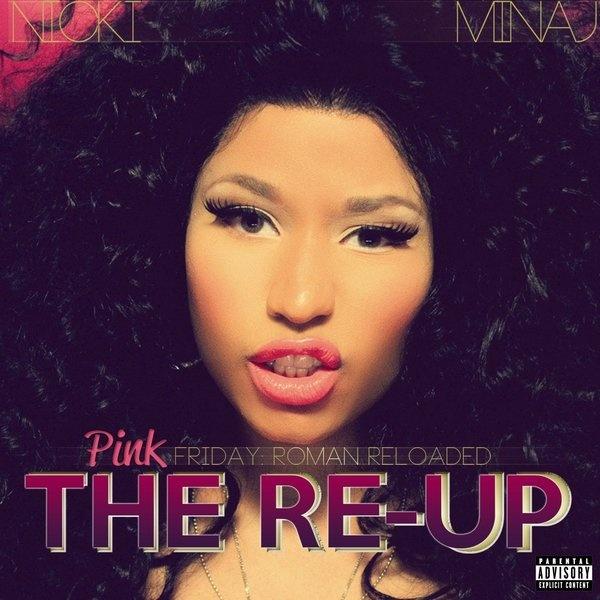 LA Times Review: Nicki Minaj's 'Pink Friday: Roman Reloaded -- The Re-Up'