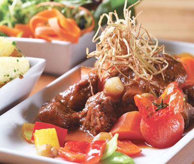 Dana Gulaş Yemek Tarifi | Mutfakta Yemek Tarifleri
