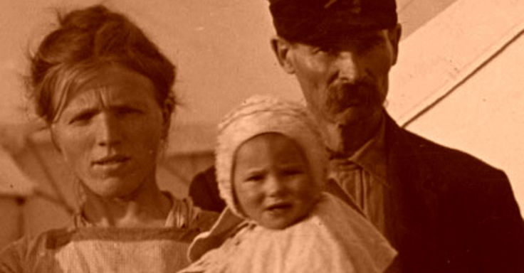 Have You Ever Heard Of The Ludlow Massacre? You Might Be Shocked When You See What Happened~this part of history has been omitted from the history books. This is an article that people should read to remind themselves, when we ignore history, it is doomed to repeat itself...and it is right now.