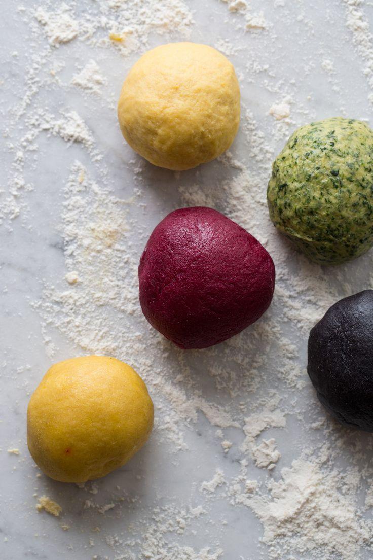 The 25+ best ideas about Homemade Pasta Dough on Pinterest   Fresh ...