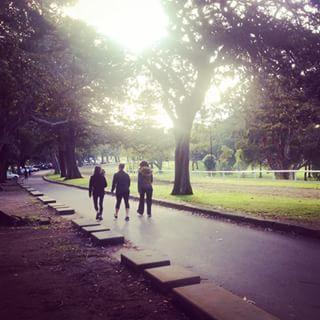 Centennial Parklands.   26 Sydney Walks That Will Take Your Breath Away