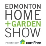 """Re-pin this logo to your """"Southgate and Edmonton Home Show Furniture Contest board"""" as part of your entry!"""