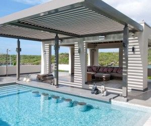 Five Luxury Villas In Curacao You Could Own