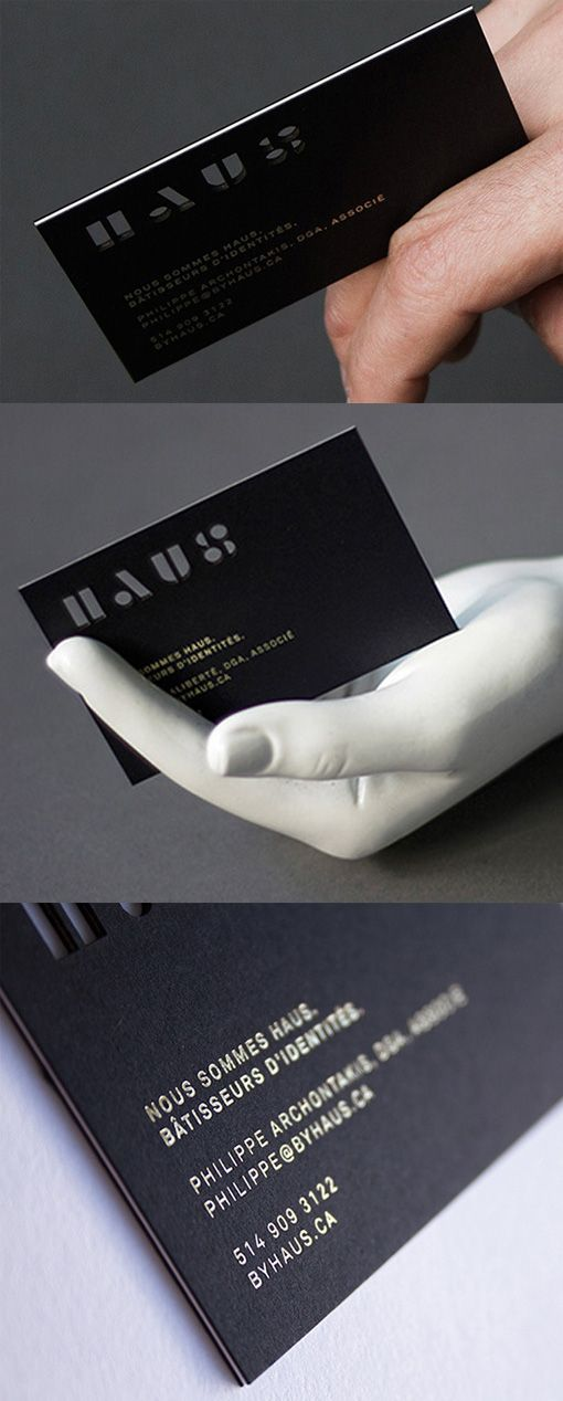 Best 25+ 3d business card ideas on Pinterest | Embossed business ...