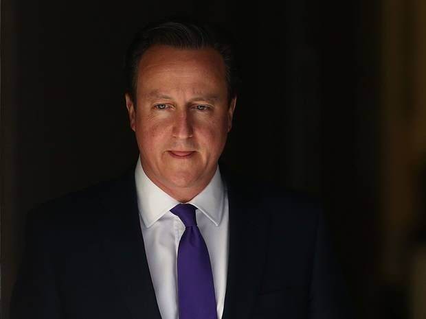 Britain is too tolerant and should interfere more in people's lives, says David Cameron - UK Politics - UK - The Independent