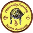 Historically Speaking Native Americans  Native Americans learned to cultivate the land, hunt, and take care of their families. Learn more about America's first settlers.
