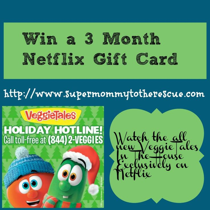 VeggieTales In the House Exclusive on Netflix � Review and Giveaway