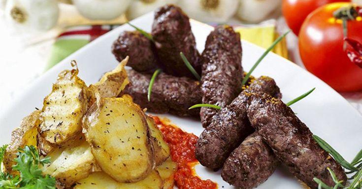 16 gesunde Slowenische-Rezepte mit frischen und leckeren Zutaten. Bereite Dein Slowenisch Rezept doch mal mit EAT SMARTER zu!