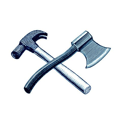 Ax and Hammer