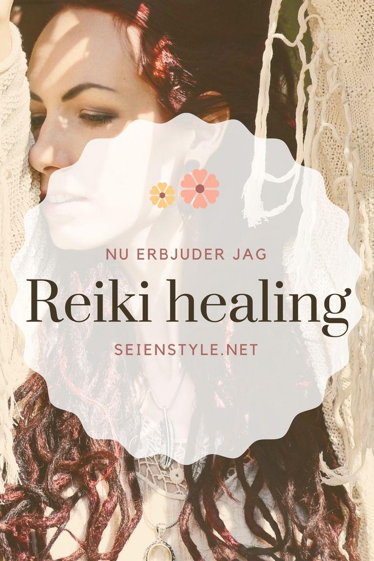 Med stor glädje kan jag nu berätta att jag är Certifierad inom Reiki healing 1 och 2.  Vill du uppleva djup avslappning, släppa på spänningar och få den universella energin jobba igenom dig. Boka in din tid redan idag. Ring mig! Under Dec-Mars har jag rabatterade priser för Reiki healing.  http://www.seienstyle.net/reiki-healing-stockholm/