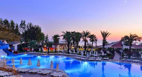 Unglaublich: Ultra-all-inclusive-Badeurlaub in einem 5-Sterne-Hotel in der Türkei - 7 Tage ab 269 € | Urlaubsheld