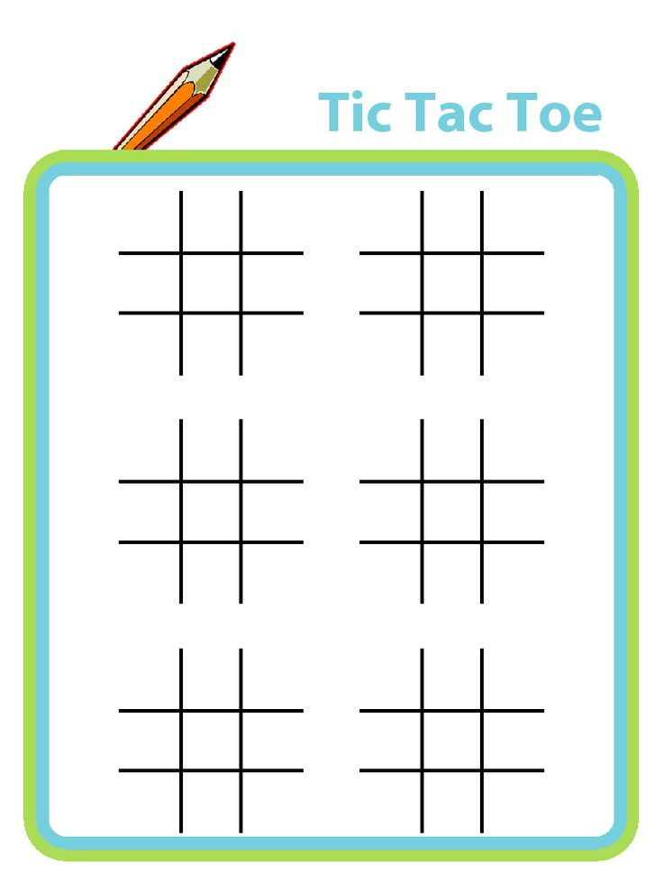 45 best Siblings on the Sidelines images on Pinterest Siblings - sample tic tac toe template