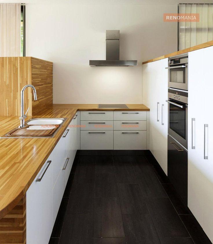 32 Best L - Shaped Kitchen Images On Pinterest