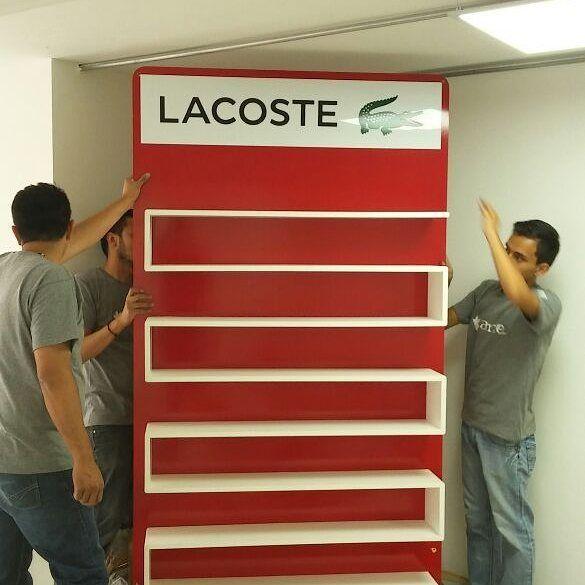 En nuestra compañía contamos con un Equipo de Profesionales especializados en las Áreas del Diseño Industrial, Arquitectura.