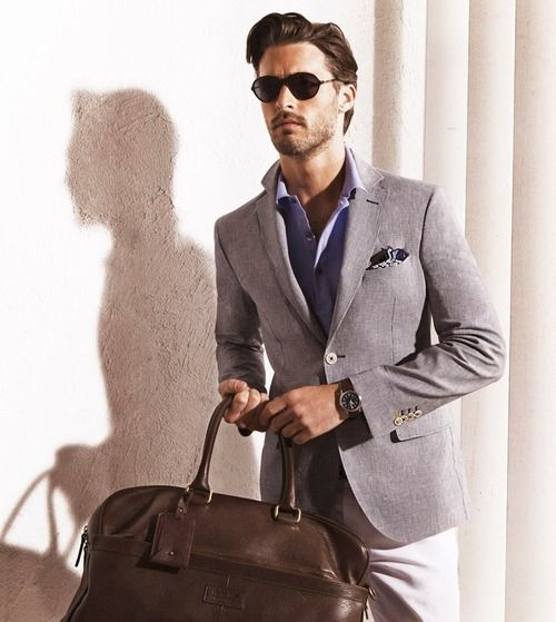 1000  images about Sport Coat Style on Pinterest | Blazers Smart