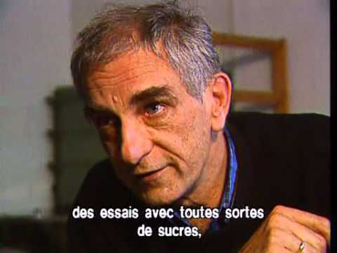 Krzysztof Kieslowski - Cinema Lession in Three Colors: Blue. Miss him in the world of films.