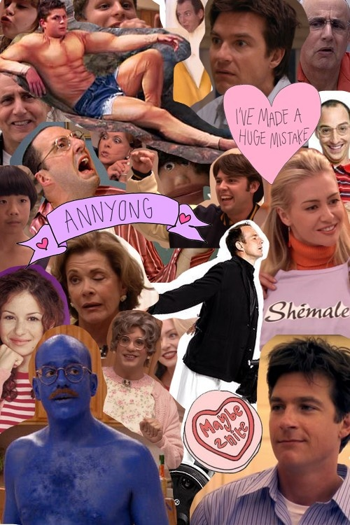 Arrested Development is awesome