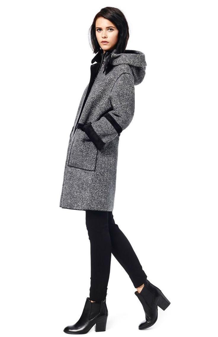 69 best mis favoritos ad images on pinterest adolfo for Adolfo dominguez womens coats