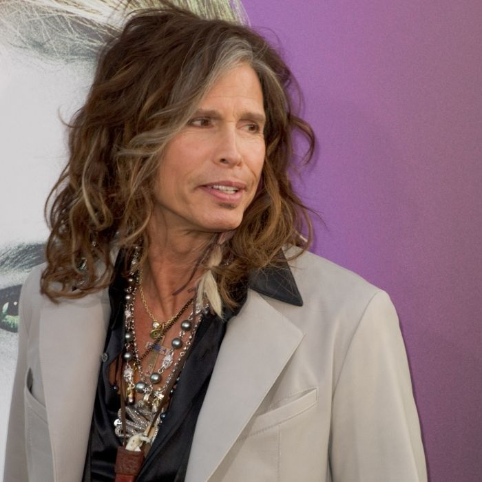 aimee preston personal assistant   Has Steven Tyler Finally Found a Much Younger Woman He Can Settle Down ...