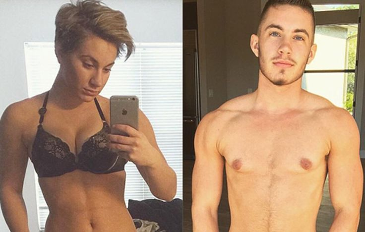 The Amazing Reason Why This Transgender Man Is Posting Before And After Photos  http://www.womenshealthmag.com/life/transgender-man-before-after