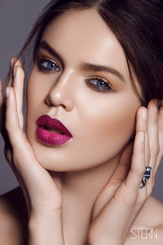 lips beautiful - photo #30