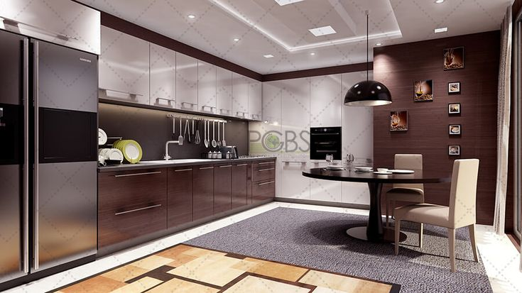 PGBS a professional #architectural #visualization company provides high quality #3D #interior rendering services for your construction business at affordable.