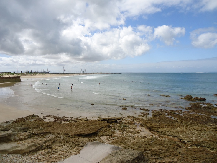 Port Elizabeth, South Africa- my home for a year