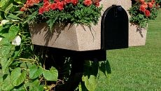 Creative Mailboxes
