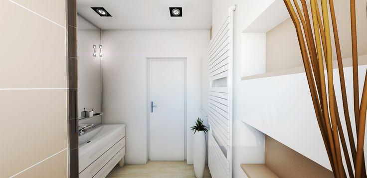 2'nd floor Bathroom