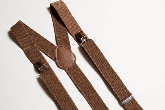 Best 25+ Brown Suspenders Ideas On Pinterest