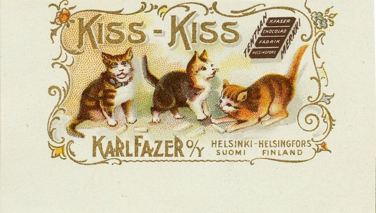 #KissKiss #Fazer