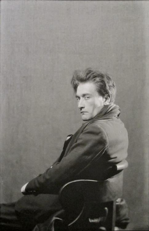 Man Ray Antonin Artaud, Paris 1926