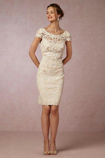 107 besten Short Reception Wedding Dresses Bilder auf Pinterest ...