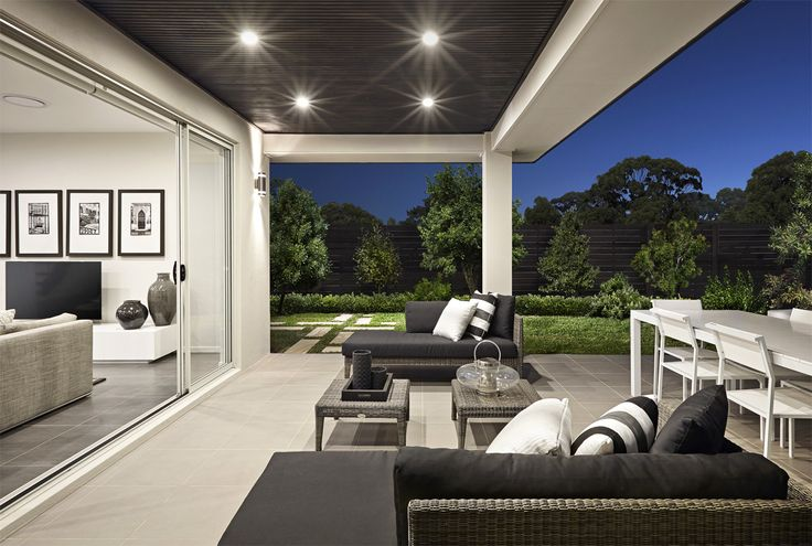 If you love the outdoors, then you'll love this luxury style alfresco. Featuring an open plan to the living area allowing entertaining spaces for owners and guests to enjoy the occasion.